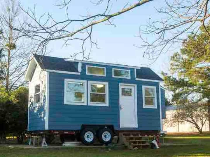 Picklefork Farm Tiny House
