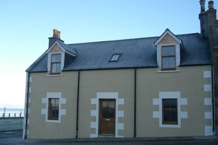 68 yardie holiday home buckie moray - Buckie - Hus