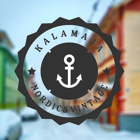 Kalamaja Nordic & Vintage