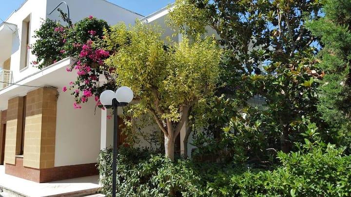 B&B La Magnolia Specchiolla, Agapanthus 2 posti