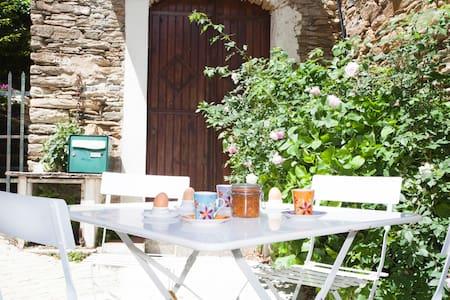 Village House in Sisco Cap Corse - Sisco