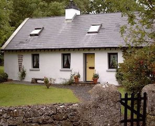 Traditional Irish Cottage in Galway - Galway - Huis