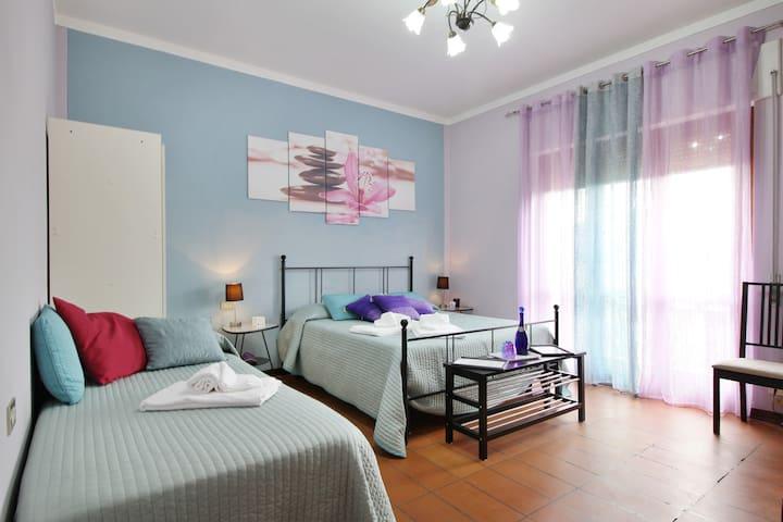 Comfort Room (2-3 guest)