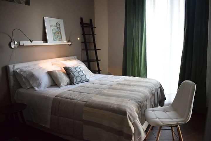 Cento Tarì Guest House - Petit room
