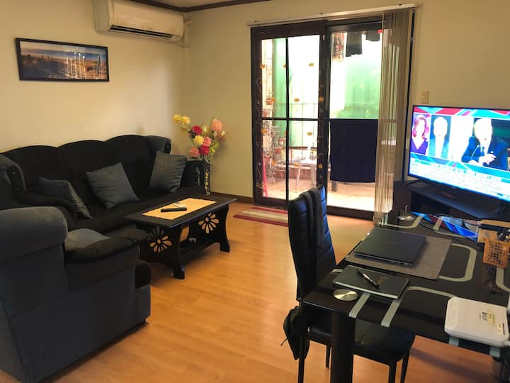 Huge Holiday 2 Bedroom 100m2 Groupstay Condo