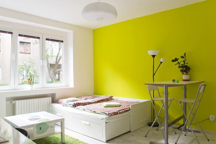 Fresh Apartment - Bratislava - Leilighet
