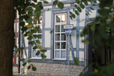 Casa Vida Göttingen - Göttingen - Apartament