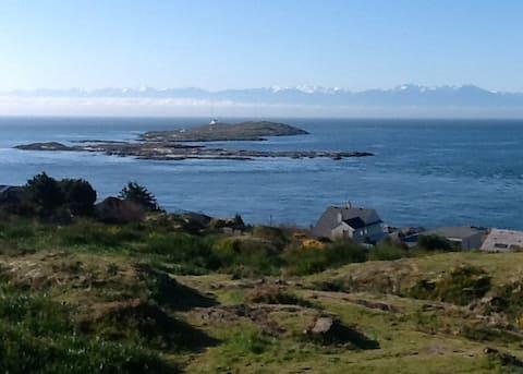 Visit Victoria's village by the sea