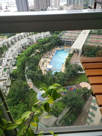 Luxury home in tung chung