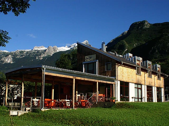 Apartment JOJO /Entire apt in Bovec - Bovec - Apartment