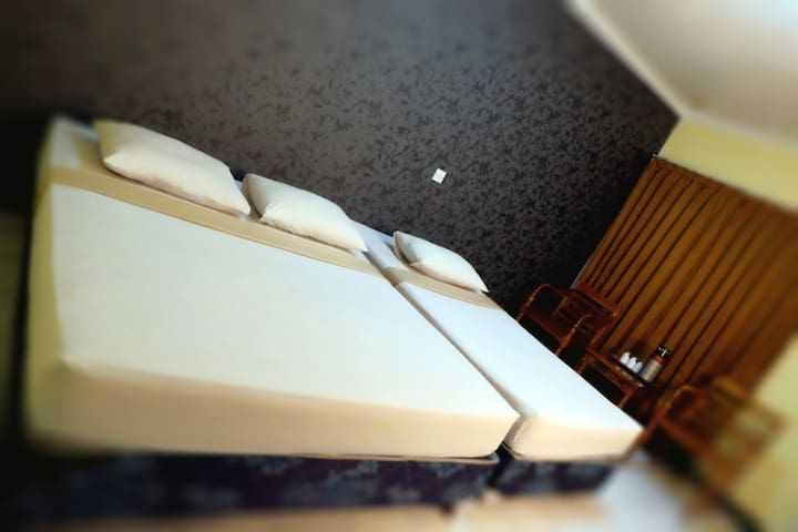 Hotel Puri Tomat - Coblong - Jiné