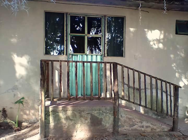 """Habitación para 2 Personas """"Los Greenes"""""""