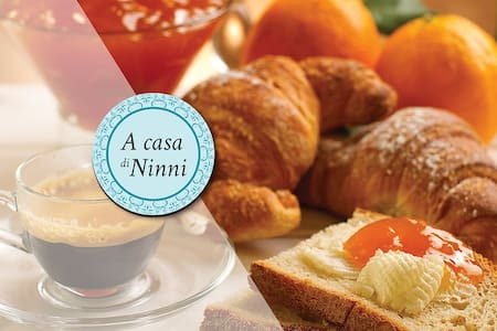 A Casa di Ninni - Falconara Marittima - Bed & Breakfast