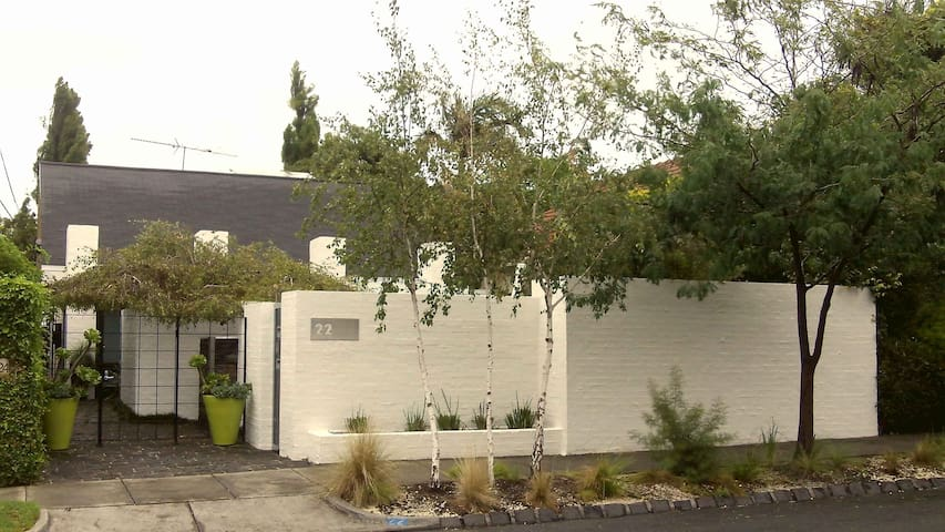 Private room Bayside Melbourne