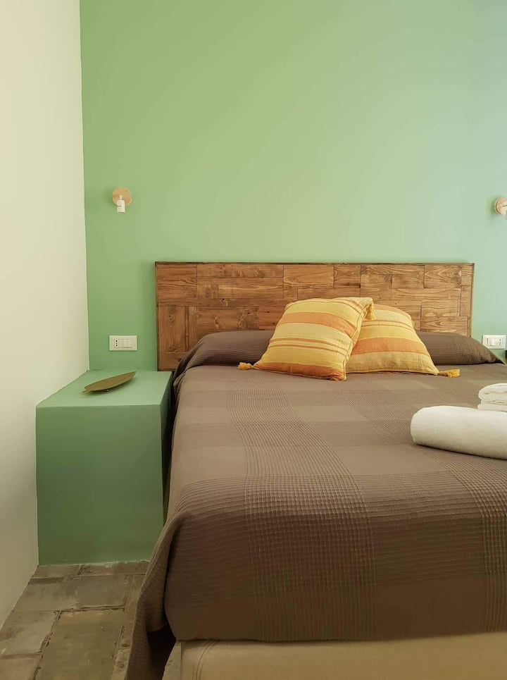 Fico d'India:charming b&b in the heart of Polignan