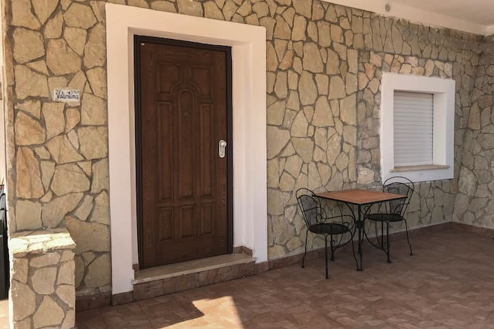 Villa Maria Gaeta - Appartamento Valentina -