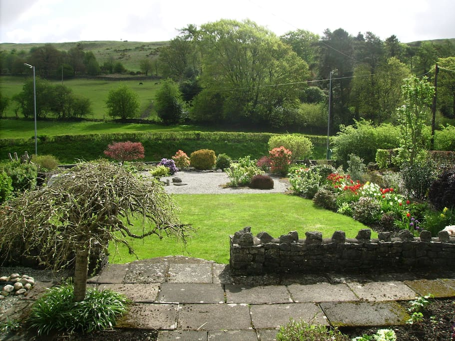 Welcoming Lake District Home