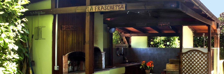La quercia del SORATTE  - Rignano Flaminio - อพาร์ทเมนท์