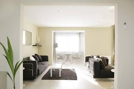 Luxury,light&comfort City Centre - Barcelona