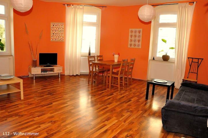 Beautiful Apartment Dresde Neustadt
