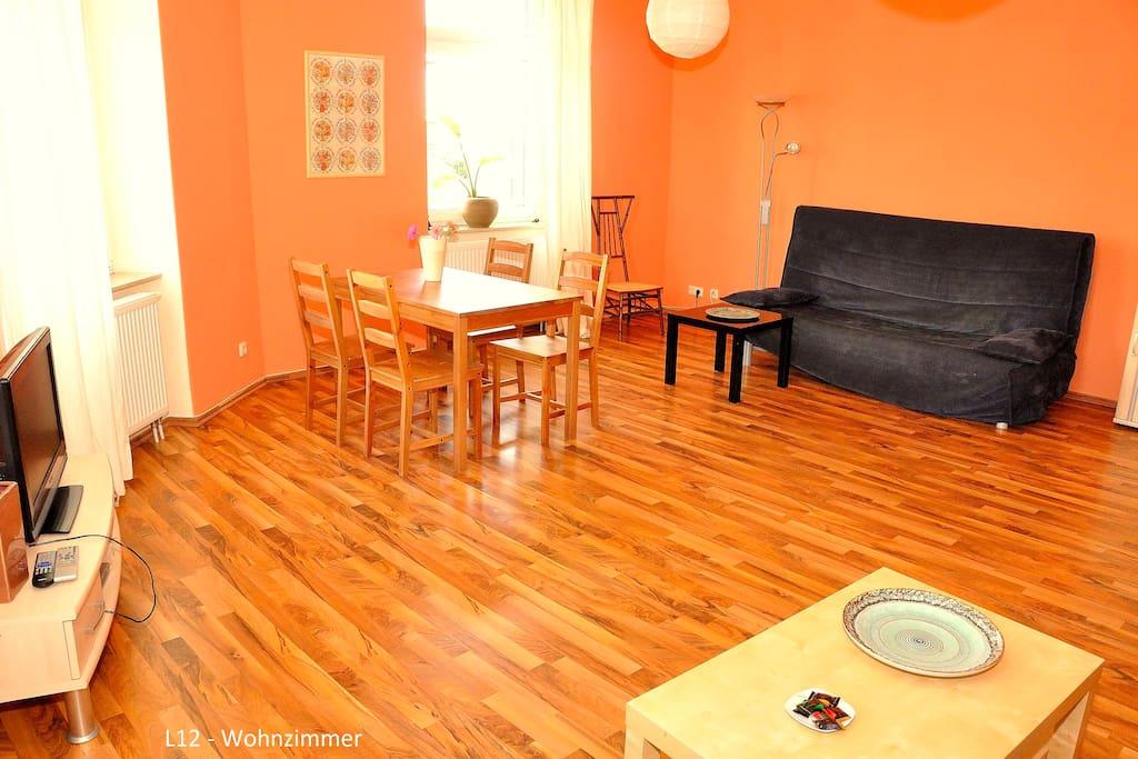sch ne 3r fewo dresden neustadt l12 wohnungen zur miete in dresden sachsen deutschland. Black Bedroom Furniture Sets. Home Design Ideas