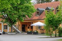Pension Hakenhof