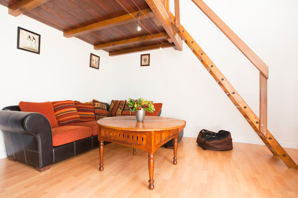 Appartement A Louer Bastia