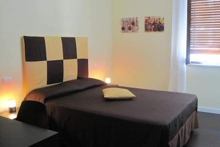 ELISIR B&B - Pescara - Bed & Breakfast