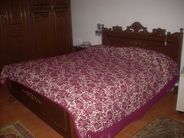 camera matrimonale con letto in piu - Province of Venice - House