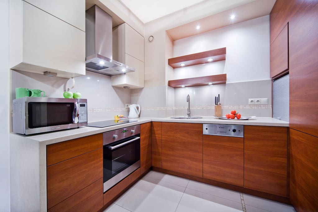 Apartment Centrum A3 in Cracow luxurious stay in the city centre