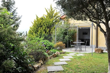 SB B&B - Fantastic Villa for 2/4 pp - Seborga