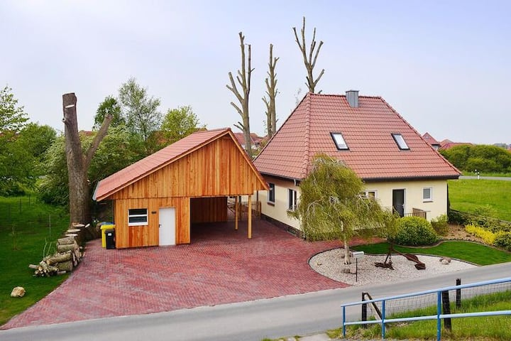 4 star holiday home in Fedderwardersiel