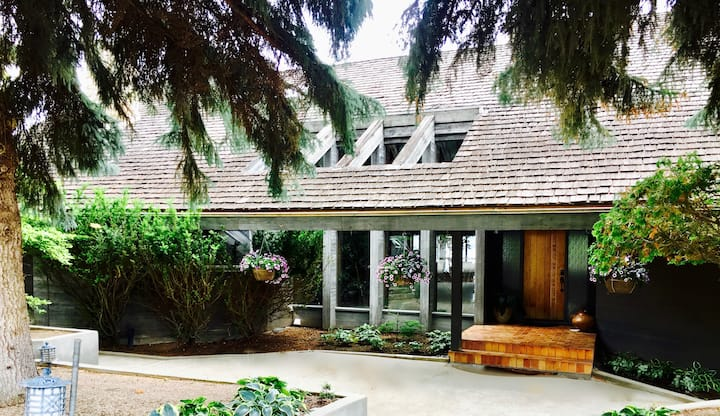 Summerhill Estate House