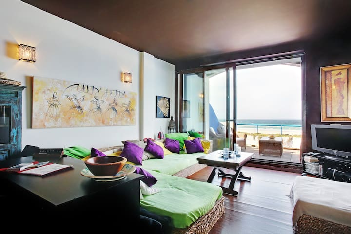 Lances Beach Penthouse 1 - Tarifa - Appartement