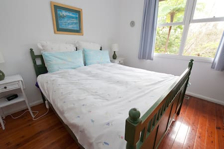 Beautiful peaceful room w/ensuite - East Lindfield - Дом