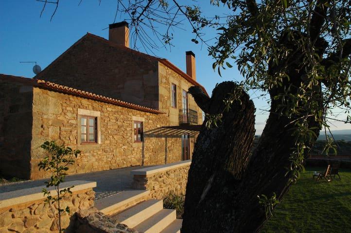 Quinta de Pêro Martins Tur. Rural - Figueira de Castelo Rodrigo Municipality