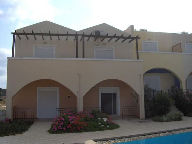 2 Bedroom Home in Key Location - Akrotiri - House