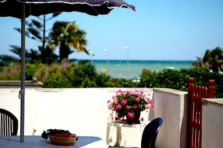 Casa vacanza Pantanagianni (Apulia)