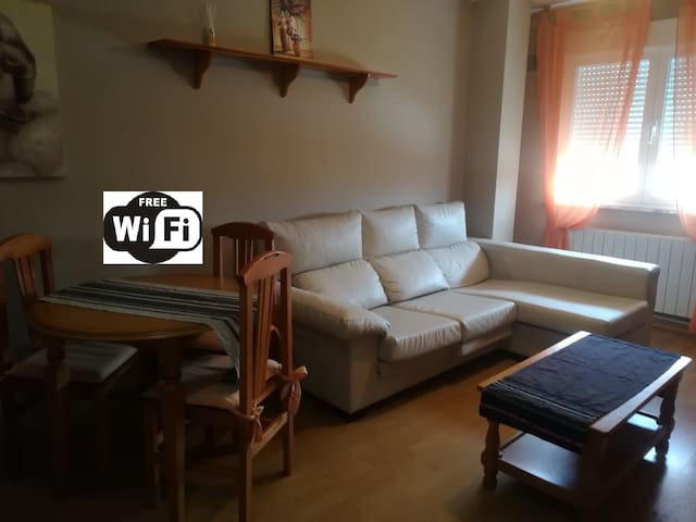 accommodation 10 minutes from salamanca