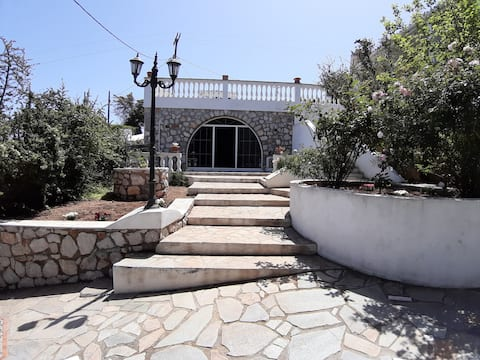 Spetses studio with great view