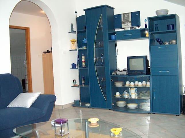 "MARINIC-Apartments ""Davor""Villa D&D - Sveti Vid-Miholjice - Villa"
