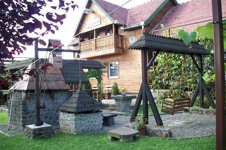 Cabana Bavaria - Sovata