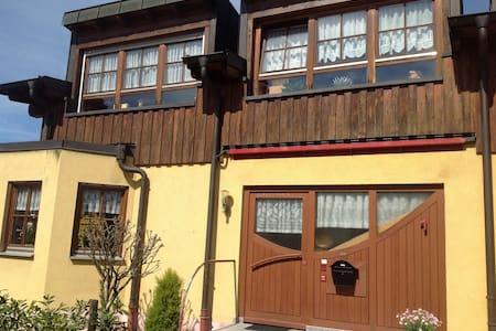Grandpa's apartment in Freiburg  - Freiburg