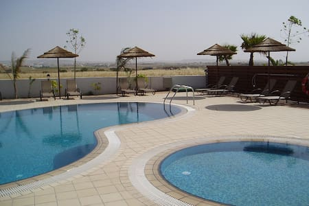 Luxury Holiday Flat in Larnaca