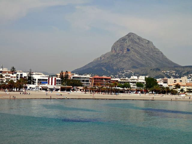 Javea Playa - Javea - Appartement