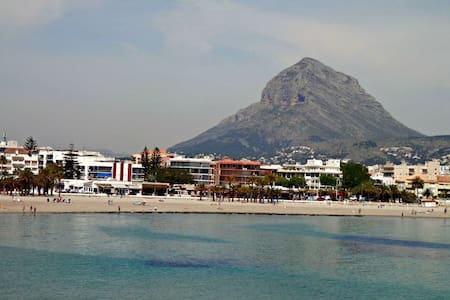 Javea Playa - Jávea - Apartmen