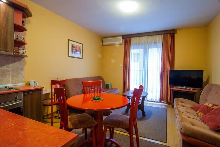 Apartment Raj A7 Vrnjacka Banja