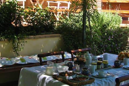 A casa da Francesca - Caltagirone