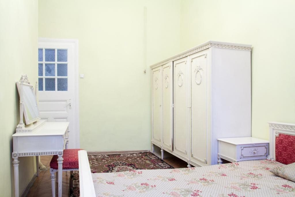 Bedroom set  Спальный гарнитур.