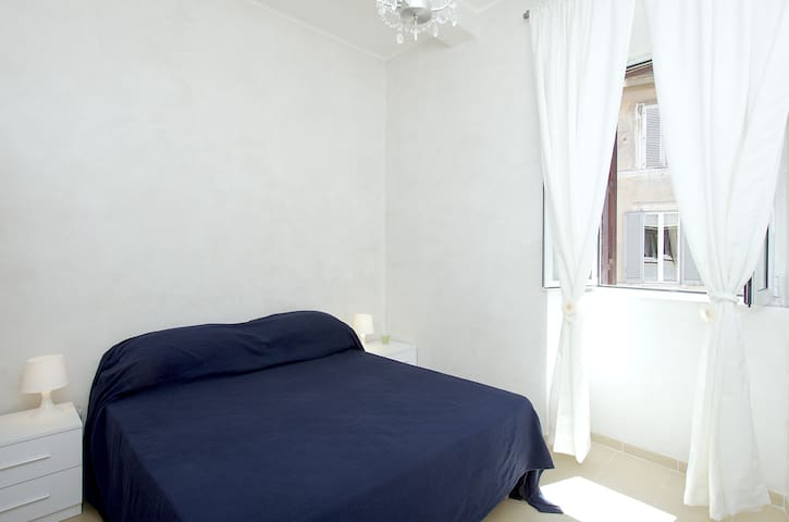 RENTAL MONTICELLI ROMA - Rome - Apartment